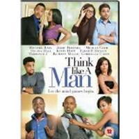 Think Like a Man [DVD] [2012]